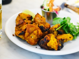 Dishoom: Chicken Tikka