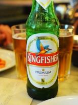 Dishoom: Kingfisher