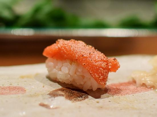 Mori: Salted Cod Roe