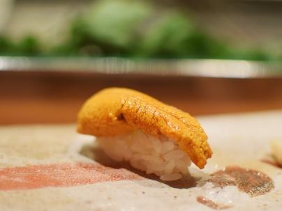 Sea urchin roe