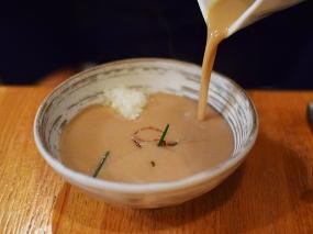 Piccolo: Soup