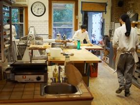 Au Kouign-Amann: Bakers