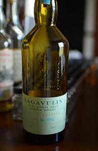 Lagavulin Distiller's Edition, 1997-2013