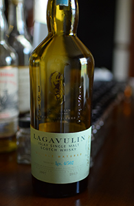Lagavulin Distiller's Edition, 1997-2013