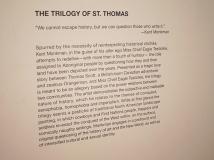 Kent Monkman: The Trilogy of St. Thomas