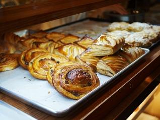 Au Kouign-Amann: Pastries