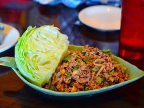 Spice Thai: Larb