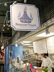 Moroccan Flavours