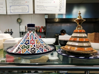 Moroccan Flavours: Tagines