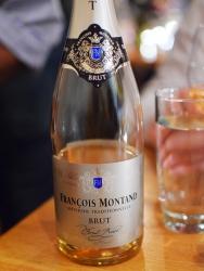 Piccolo: Francois Montand Brut Rosé