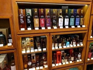 Part of the Kavalan section.