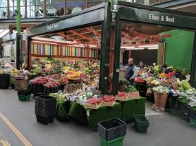 Borough Market: Produce