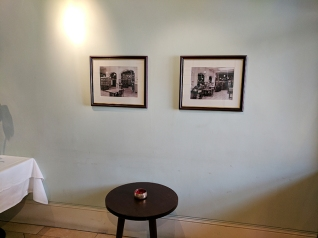 The Cinnamon Club: Pictures of the original interior