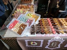 Borough Market: Comptoir Gourmand
