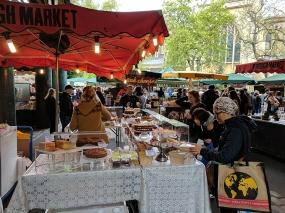 Borough Market: Ion Patisserie 2