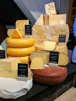 Neal's Yard Dairy, Covent Garden: Parmigiano