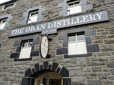 Oban: It's an old one.