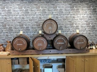 "Tomatin: The ""fill your own"" casks"