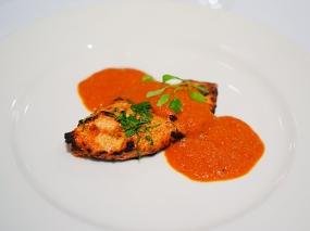 Tamarind: Chicken