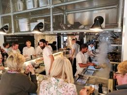 Padella: Kitchen Counter