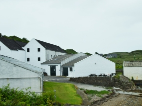 Lagavulin: And more
