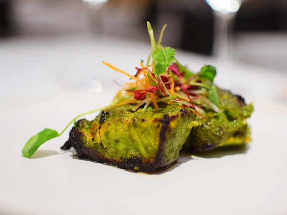 Tamarind: Salmon