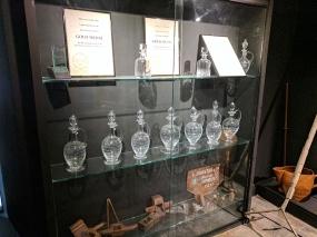 Laphroaig: Awards etc.