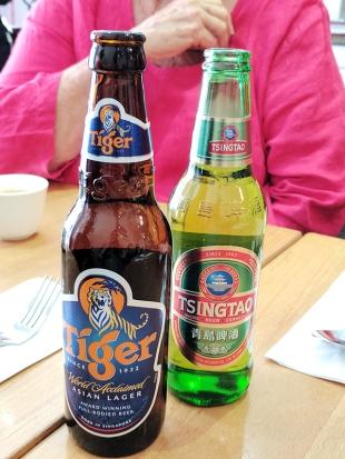 Rasa Sayang: Beer