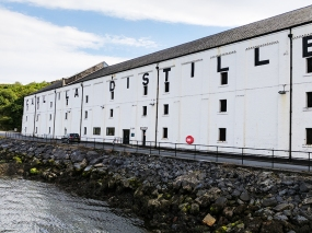 Caol Ila: Warehouse?