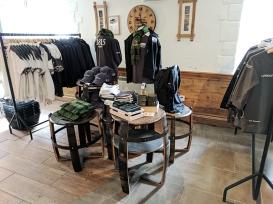 Laphroaig: Clothing