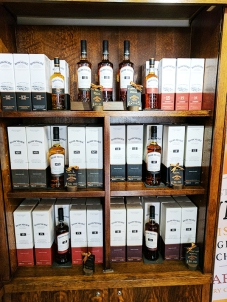 Bowmore: The affordable part of the core range