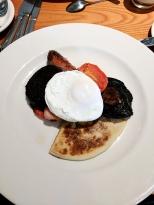 Loch Ness Inn: Full Scottish/Highland breakfast