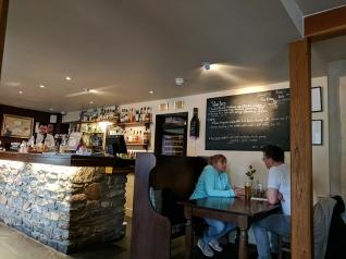 Loch Ness Inn: Daily specials