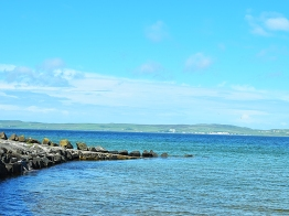Bowmore: Loch Indaal on a lovely June morning