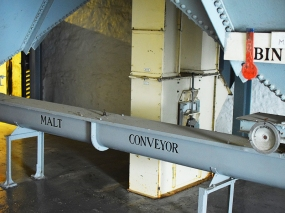 Is it possible there is no German independent bottler named Malt Conveyor?