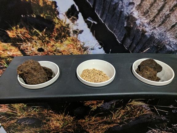 Laphroaig: Raw Materials