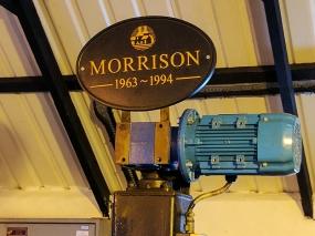 Bowmore: Morrison