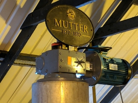 Bowmore: Mutter
