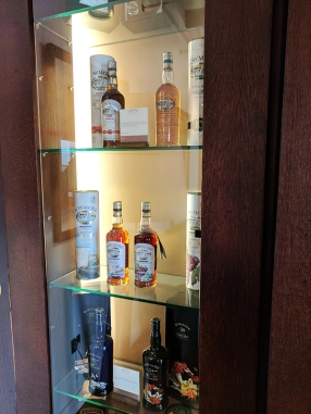 Bowmore: And more