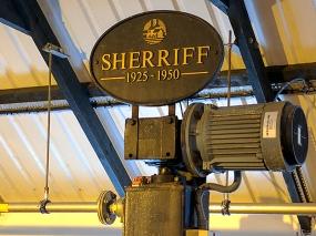 Bowmore: Sherriff