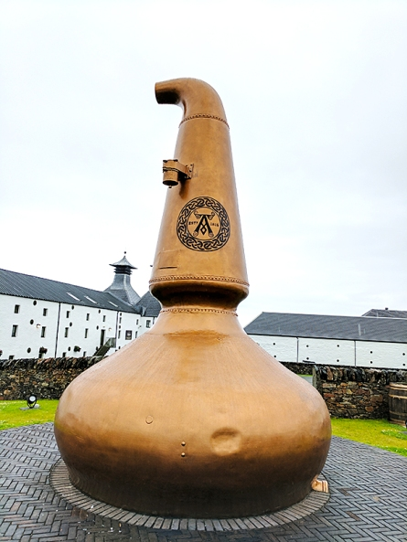 Ardbeg: Closer still