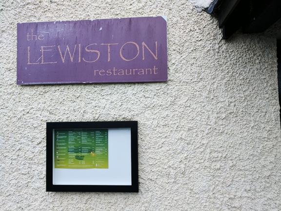 Loch Ness Inn: The Lewiston