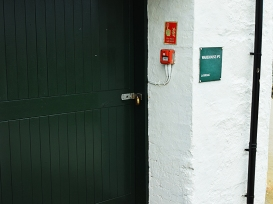 Laphroaig, Distillers' Wares: Warehouse No. 1