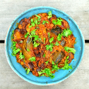 Indian food my annoying opinions begun in bengali baingain in hindi brinjal in indian english aubergine in british english eggplant in american english whatever the name forumfinder Image collections