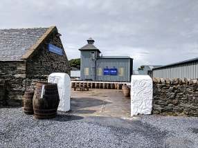 Kilchoman: The Distillery