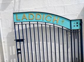 Bruichladdich: ...Laddich