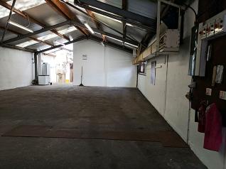 Kilchoman: Malting floor