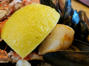 The Claymore: Scallop