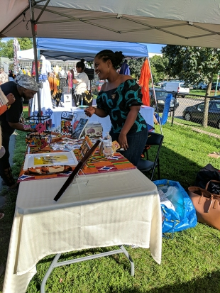 4th Annual Little Africa Fest: And another