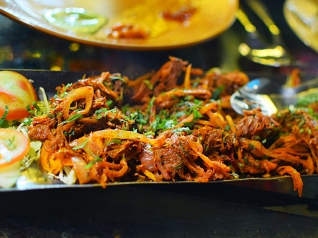 Desi Vibes: Boti kabab